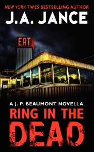 Ring in the Dead,  a J.P. Beaumont novella