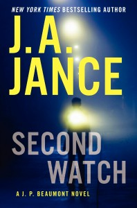 Beaumont #21, Second Watch
