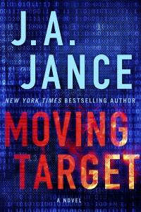 Moving Target, Ali #9