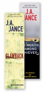 Bookmarks - No Clawback Honor