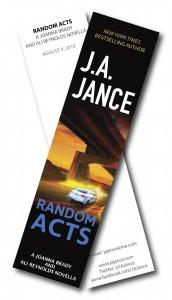 Bookmarks_Random Acts